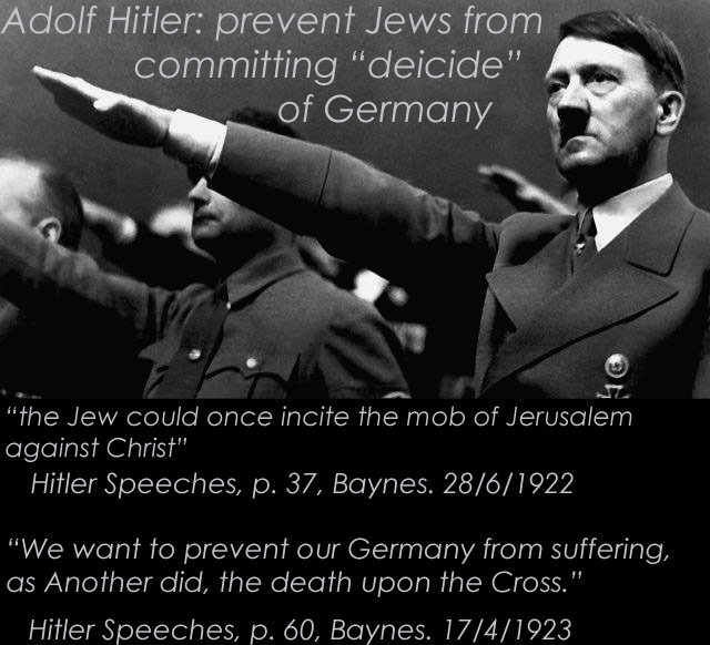 why hitler was a bad leader Hitler became leader of the nazi party by using his great speaking ability in the 1930's depression germany had to pay an even greater debt, which was coming for the world war i hitler did not agreed to pay the debt and stated that the jews and communists were the cause for germany's defeat in world war i.